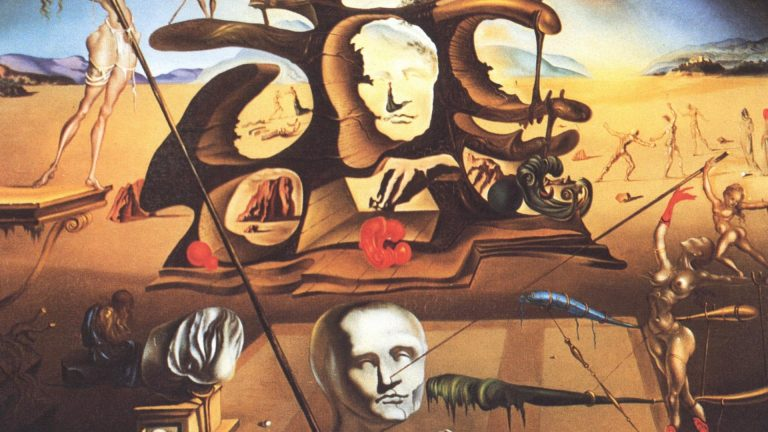 salvador dali wallpaper 63