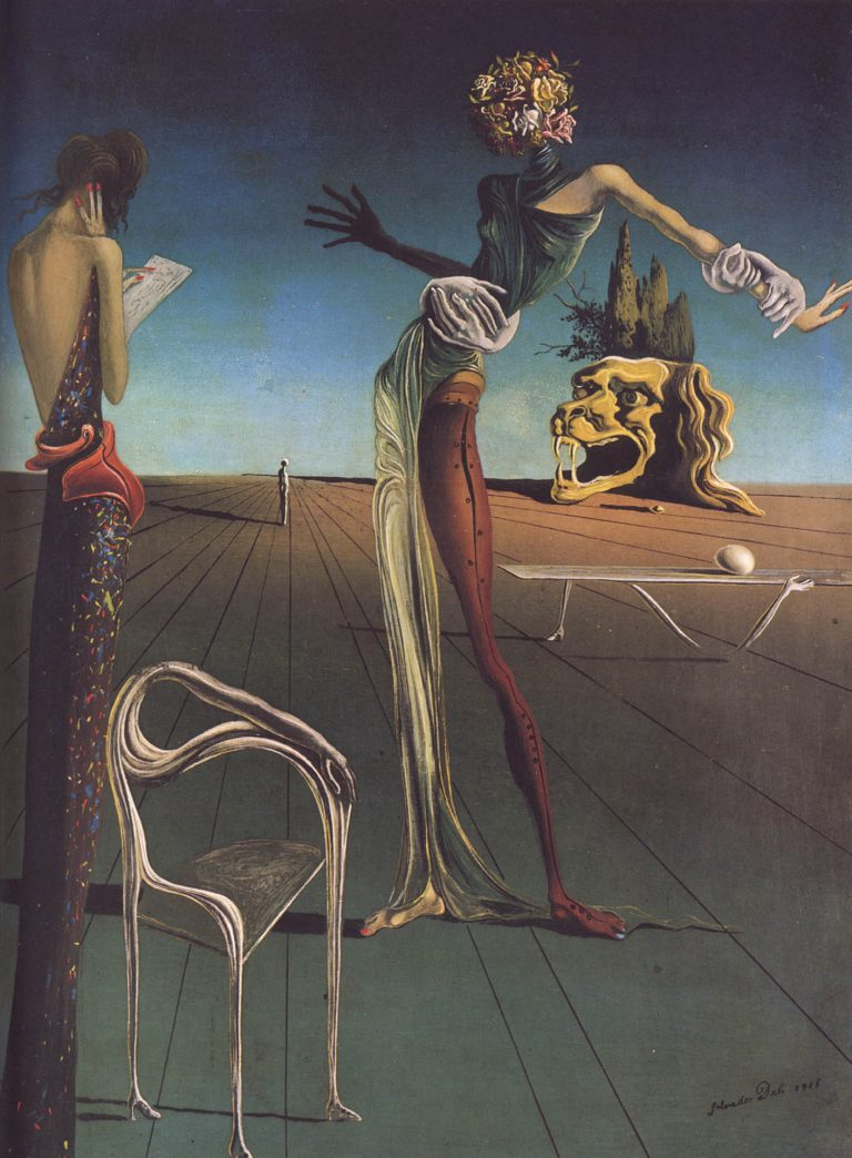 salvador dali wallpaper 73