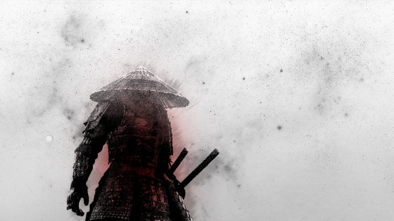 samurai wallpaper 056