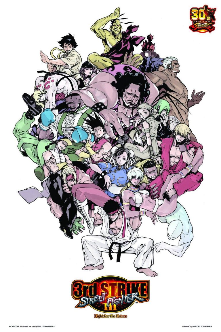 street fighter wallpaper 67
