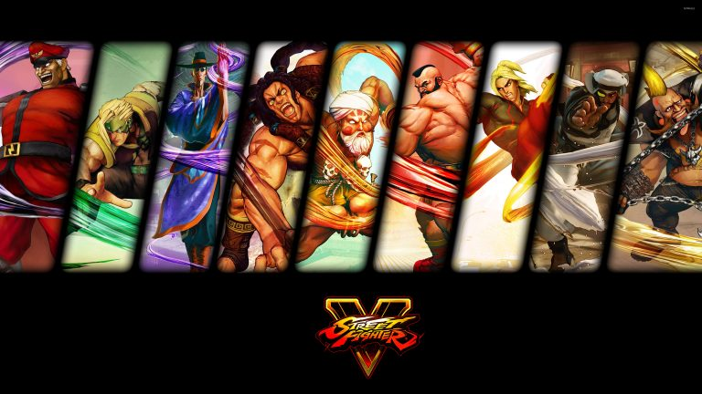 street fighter wallpaper 69