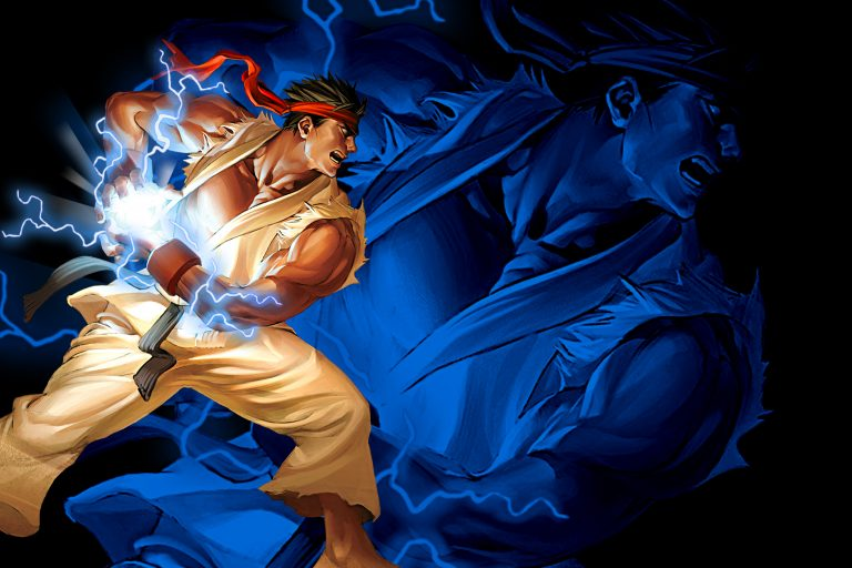 street fighter wallpaper 74