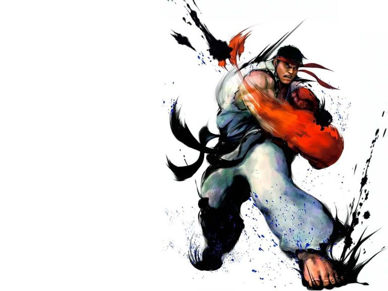 street fighter wallpaper 78