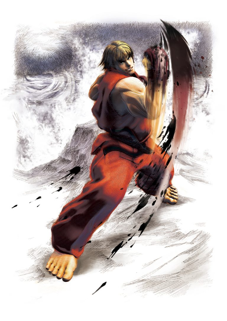 street fighter wallpaper 81
