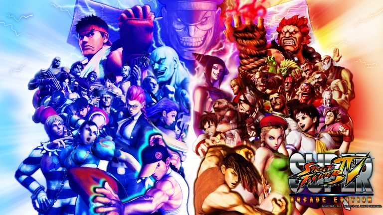 street fighter wallpaper 85