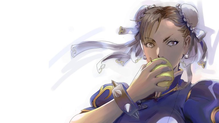 street fighter wallpaper 86