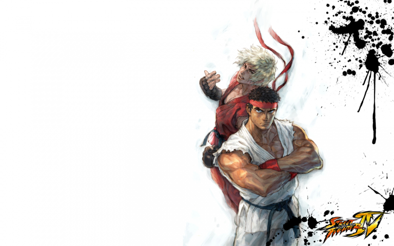 street fighter wallpaper 87