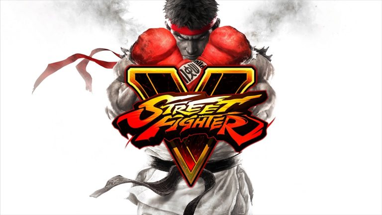 street fighter wallpaper 98