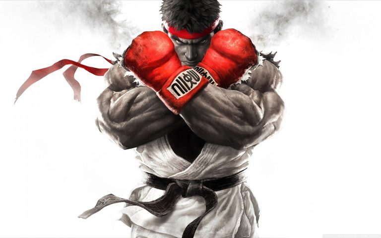 street fighter wallpaper 102