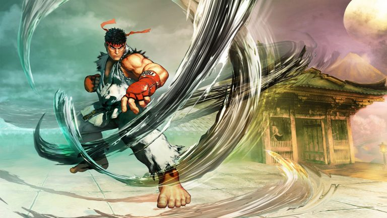 street fighter wallpaper 104