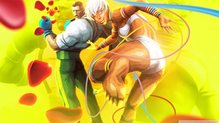 street fighter wallpaper 112