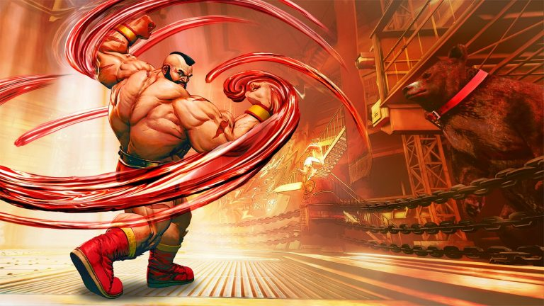 street fighter wallpaper 114