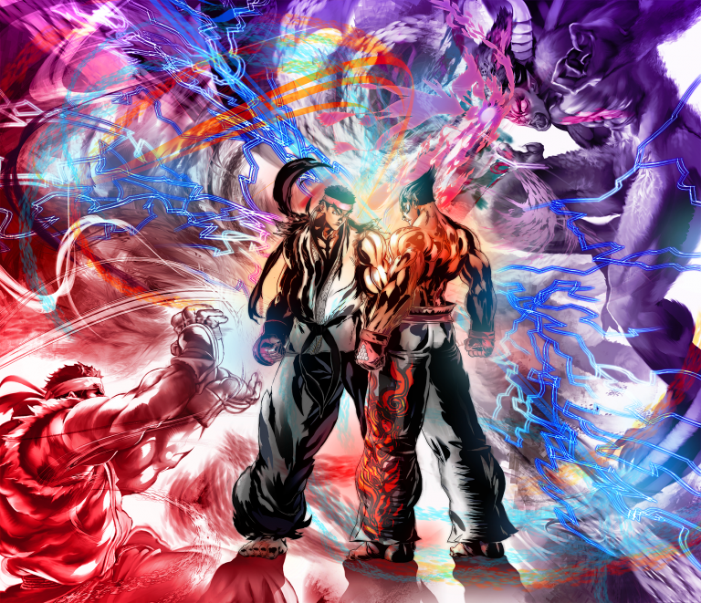 street fighter wallpaper 117