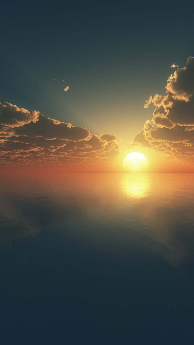 sunrise wallpaper 156