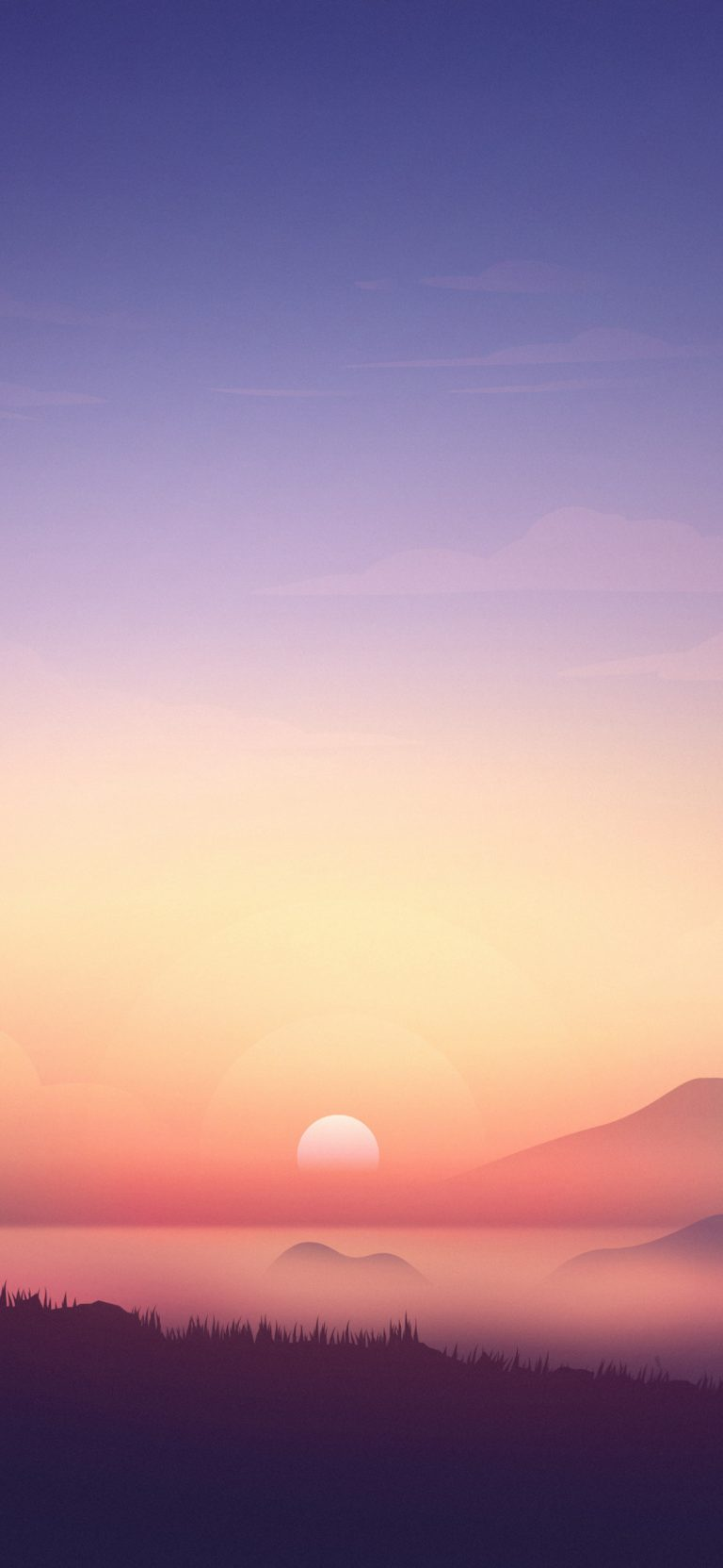 sunrise wallpaper 175