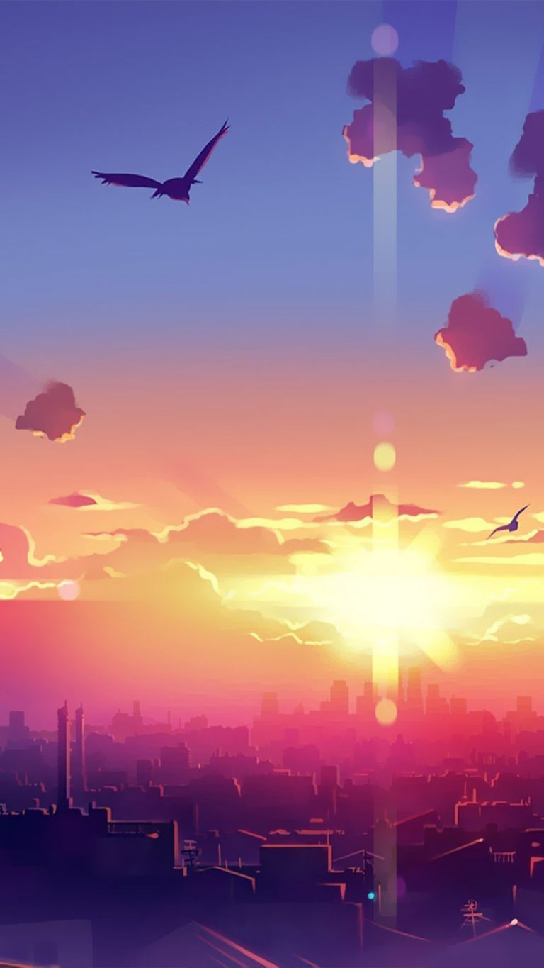 sunrise wallpaper 180