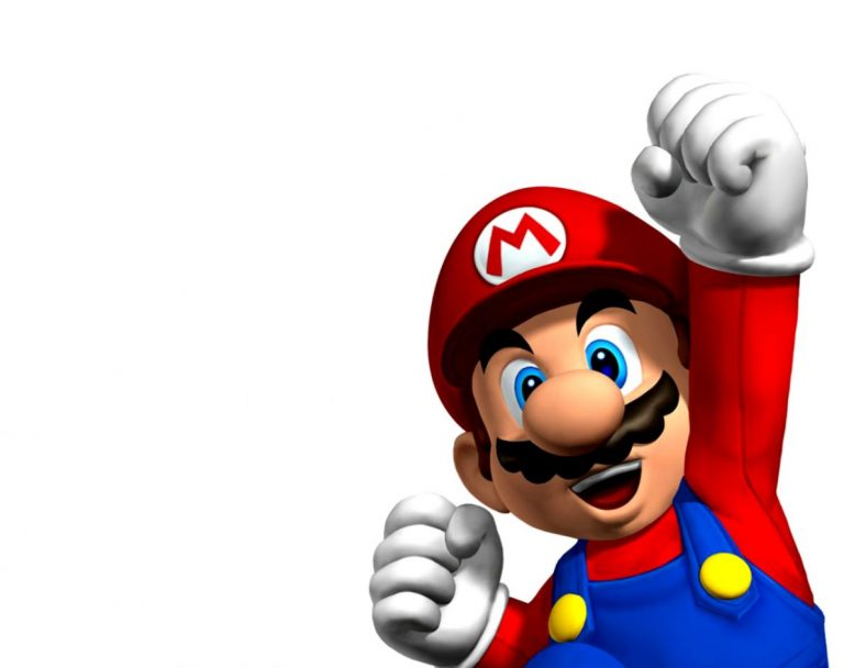 super mario wallpaper 66