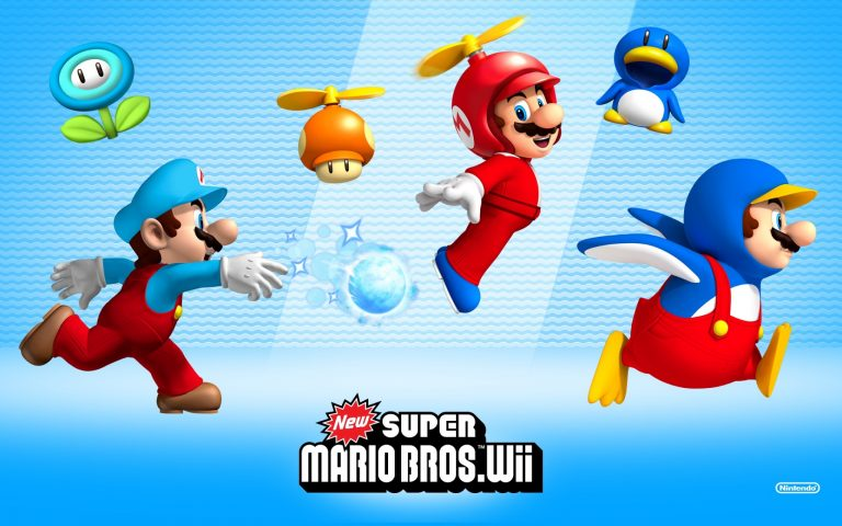 super mario wallpaper 75