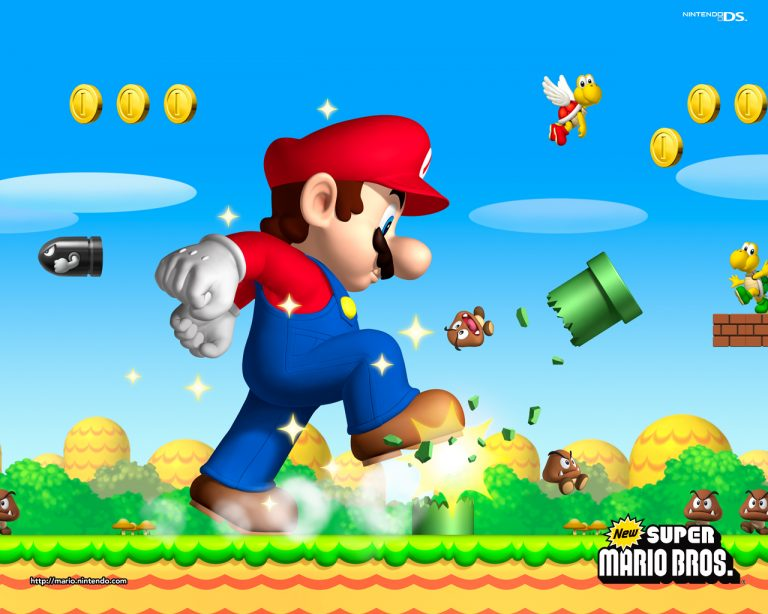 super mario wallpaper 77