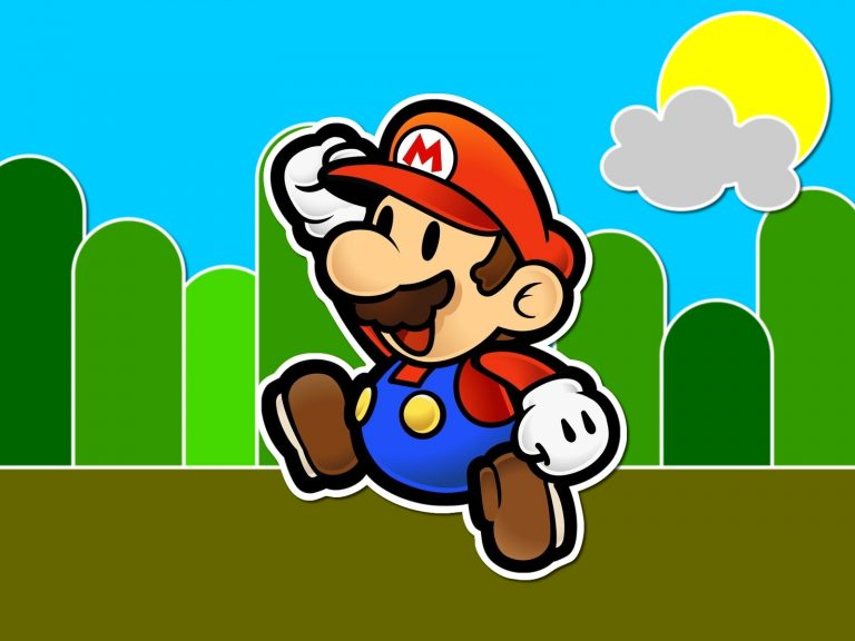 super mario wallpaper 84