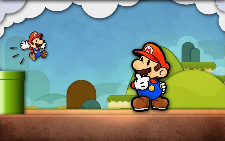 super mario wallpaper 88