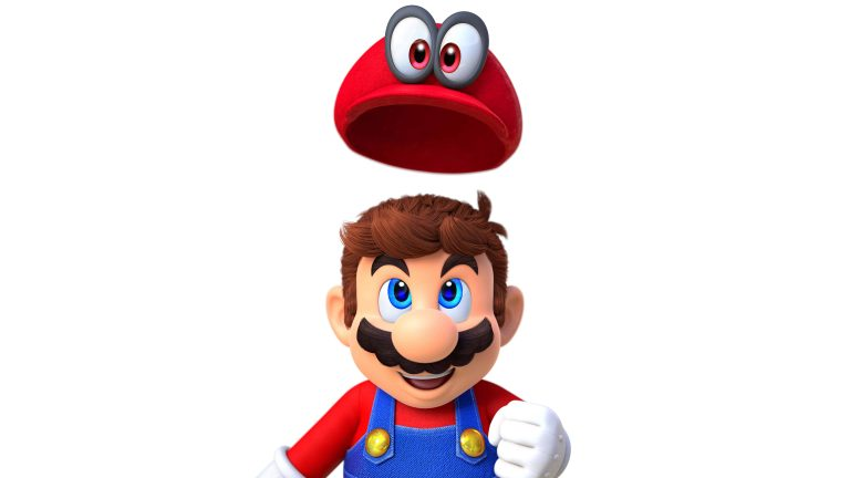 super mario wallpaper 110