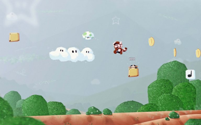 super mario wallpaper 113