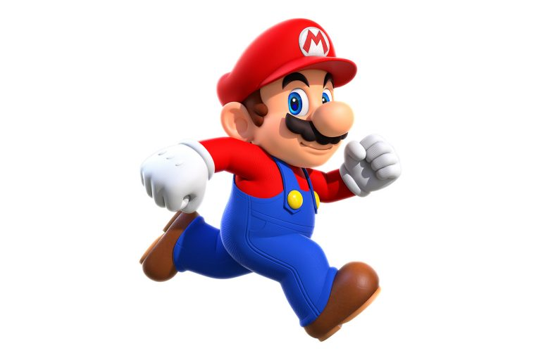 super mario wallpaper 124
