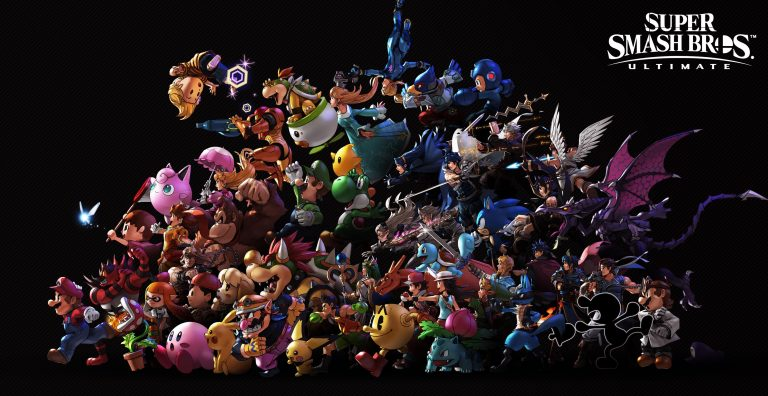 super smash bros wallpaper 118