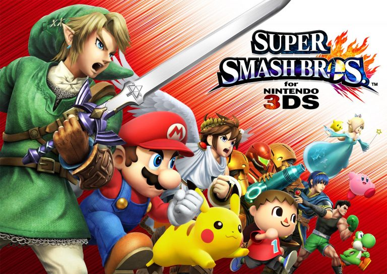 super smash bros wallpaper 119