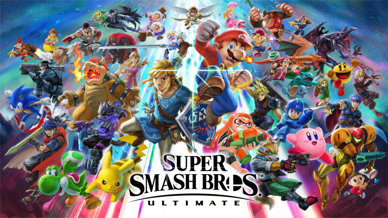 super smash bros wallpaper 141