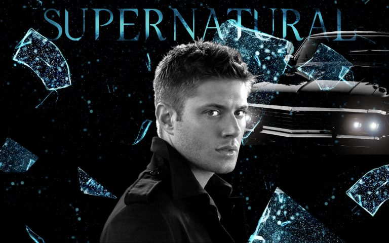 supernatural wallpaper 14