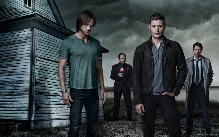 supernatural wallpaper 15