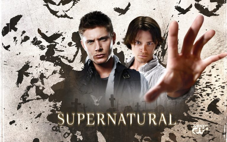 supernatural wallpaper 18