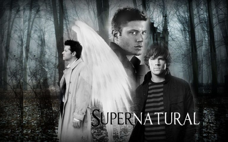 supernatural wallpaper 20