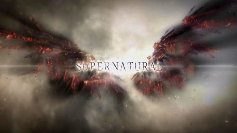 supernatural wallpaper 21