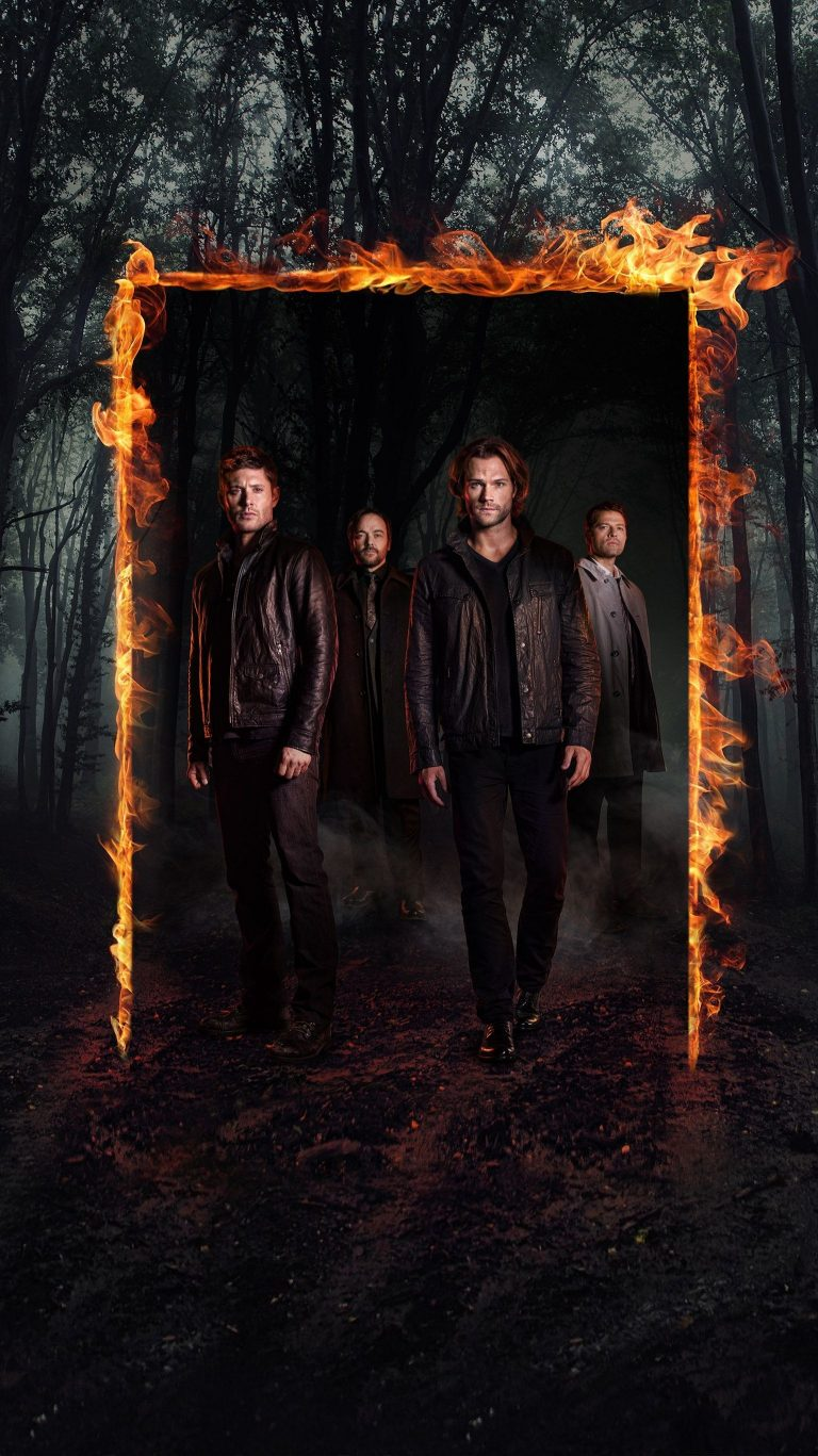 supernatural wallpaper 26