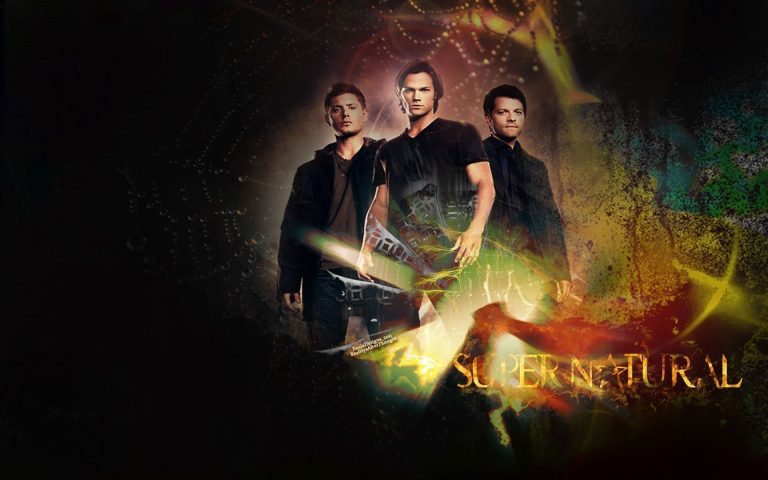supernatural wallpaper 28