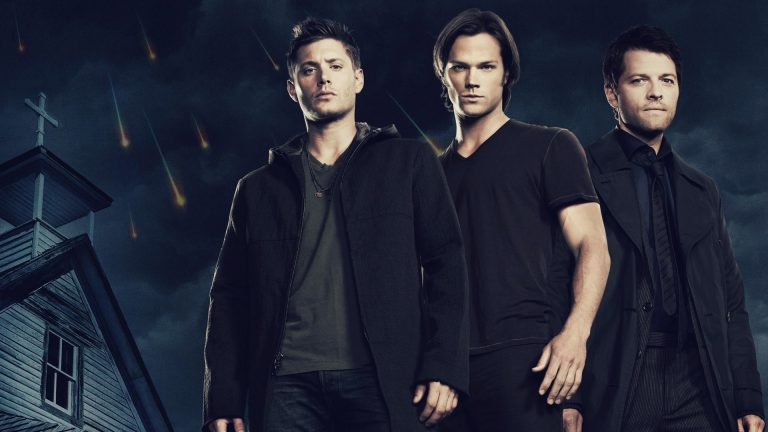 supernatural wallpaper 30
