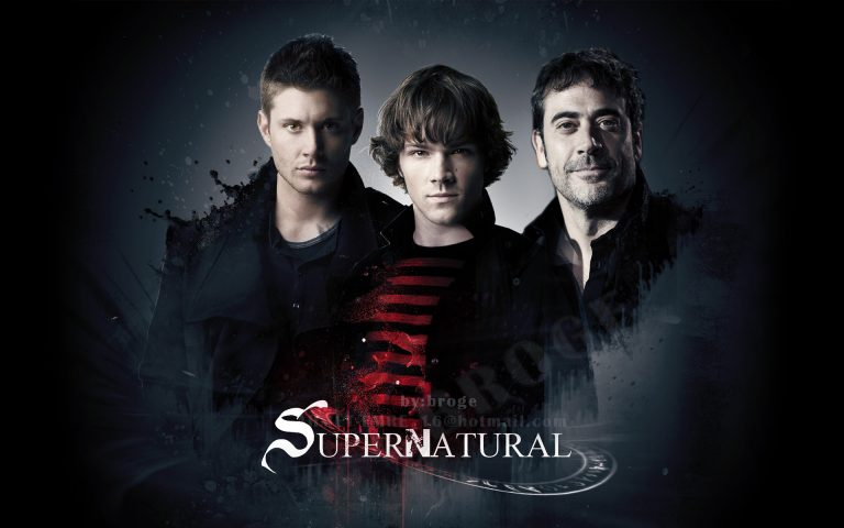 supernatural wallpaper 32