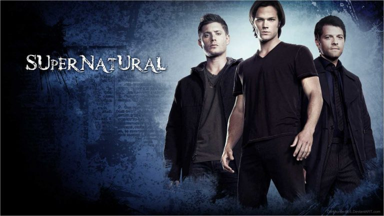 supernatural wallpaper 33