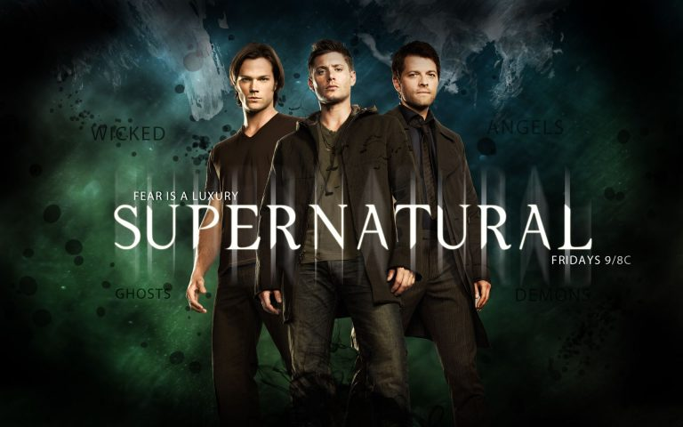 supernatural wallpaper 35