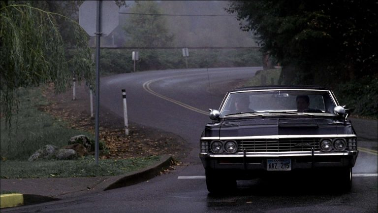 supernatural wallpaper 37