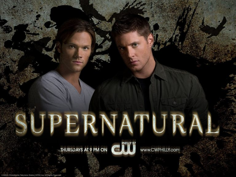 supernatural wallpaper 40