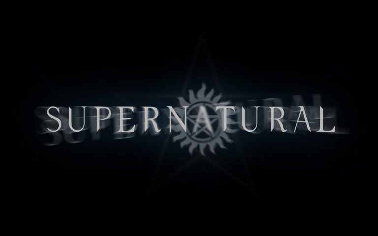 supernatural wallpaper 41
