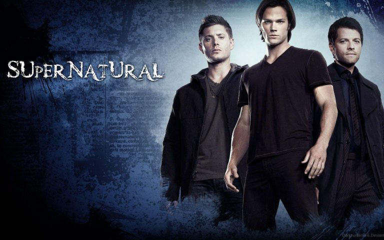 supernatural wallpaper 45