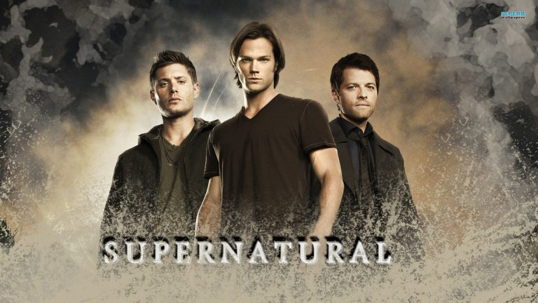 supernatural wallpaper 49