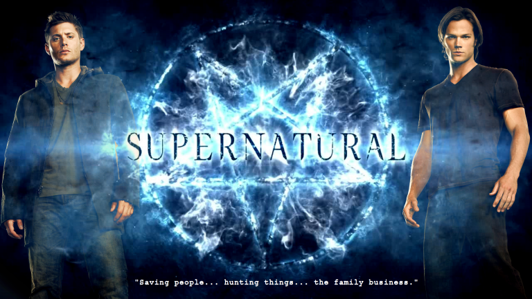 supernatural wallpaper 52