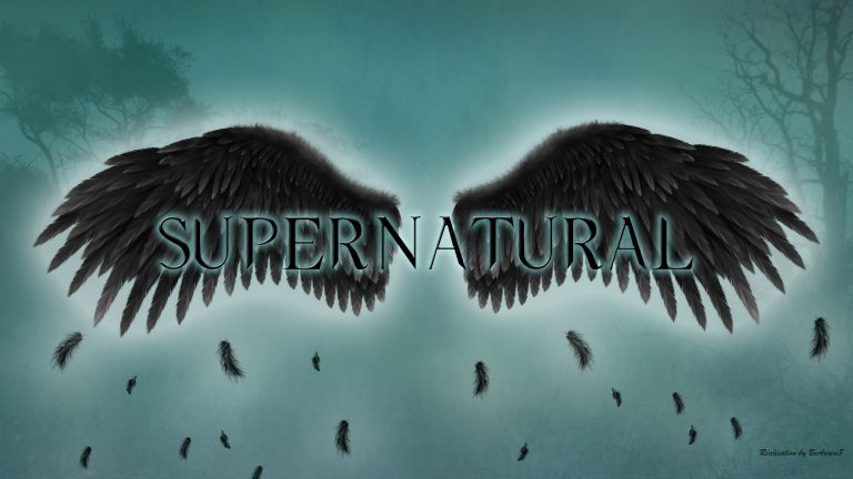 supernatural wallpaper 55