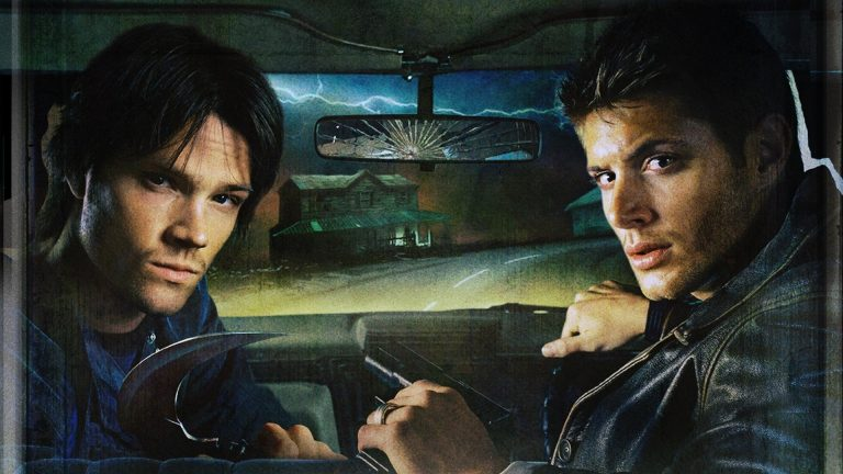 supernatural wallpaper 57